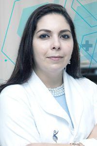 Dra. Fabiana Regina Muniz