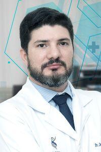 Dr. Carlos Henrique Arruda Salles