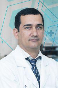 Dr. Alexandre Lima Marques